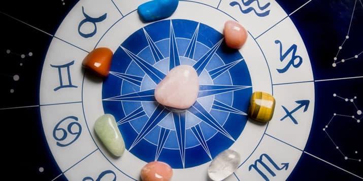 Las piedras para cada signo del zodiaco